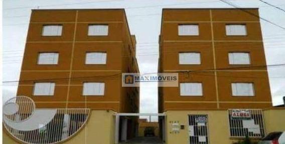 Apartamento Com 2 Dormitórios À Venda, 75 M² Por R$ 320.000 - Jardim Do Alvinópolis - Atibaia/sp - Ap0084