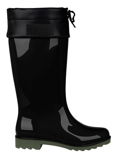 Botas De Lluvia Mujer Melissa Rain Boot