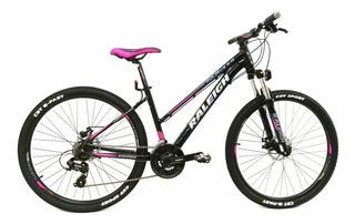 Bicicleta Raleigh Mojave 2.0 Dama Rod 27.5 - Star Cicles