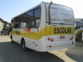 Micro Onibus Vw8150 Ano 2005 Doc Onibus