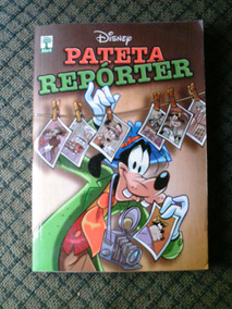 Pateta Reporter - Editora Abril (2013)