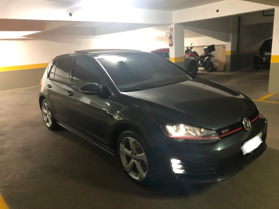 Golf Gti Exclusive 17/17