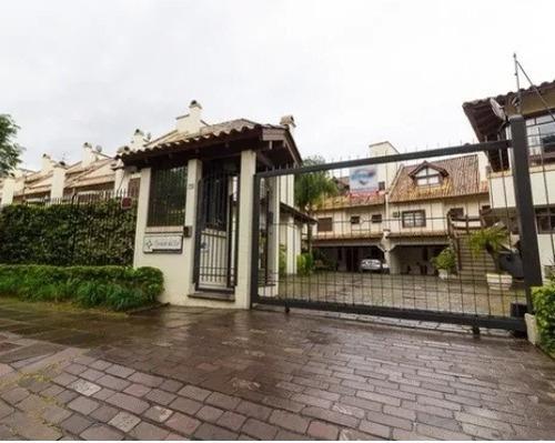 Imagem 1 de 2 de Casa Condominio - Vila Assuncao - Ref: 410381 - V-cs36006707