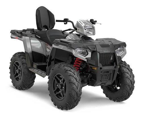 Atv Polaris Sportsman Touring Sp  Eps 570 2020 Quadriciclo