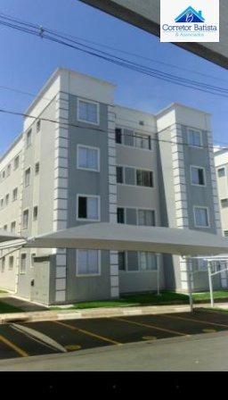Apartamento A Venda No Bairro Chácara Fazenda Coelho Em - 1282-1