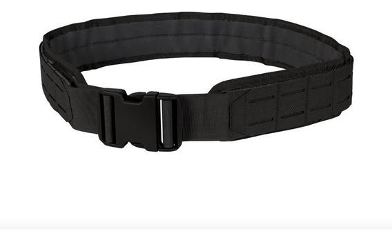 Lcs Gun Belt, Cinturon Tactico Condor, Color Negro, Fajilla