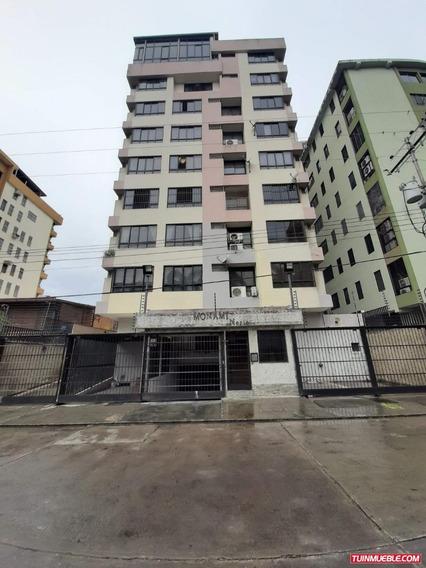 Apartamento Amoblado En San Isidro 174m2