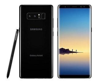 Samsung Galaxy Note 8 (liberados Internacional)