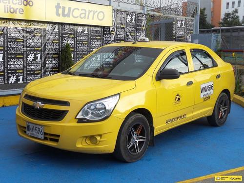 Imagen 1 de 15 de Chevrolet Cobalt