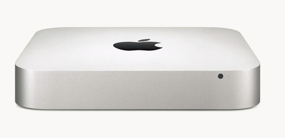 Mac Mini Apple, Intel Core I5 Dual Core 2.6 Ghz, 8gb, Hd 1tb