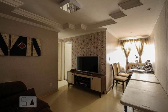 Apartamento Para Aluguel - Taguatinga, 3 Quartos, 84 - 893088116