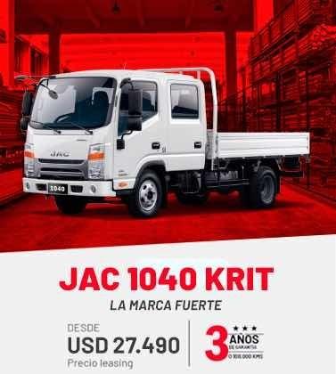 Jac Hfc 1040 Kr1t Abs