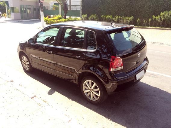 Volkswagen Polo 1.6 Sportline 09/10