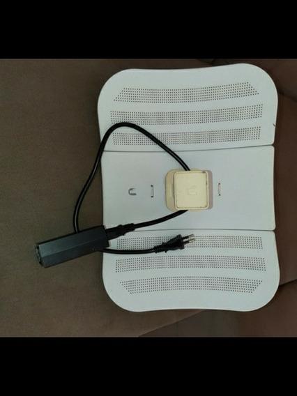 Litebeam M5 23dbi Usada Kit Com 10 Unidades