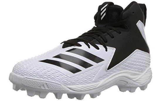 adidas Originals Kids Freak Mid Md De Ancho J Zapatos De Fu
