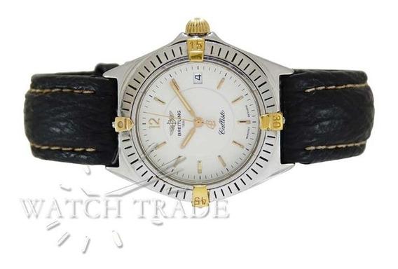 Relógio Breitling Callisto Ref.: B57045
