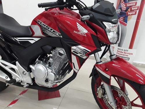 Honda Cb 250f Twister Flex Cbs - Avaliamos Sua Moto Usadas