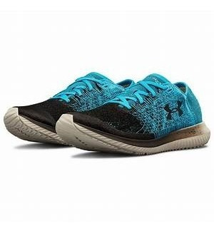 Tenis Under Armour Threadborne Blur Azul #26.5 Corredor, Gym