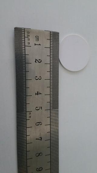 Tag Rfid Disco 125 Khz 25mm De Diâmetro 95 Peças