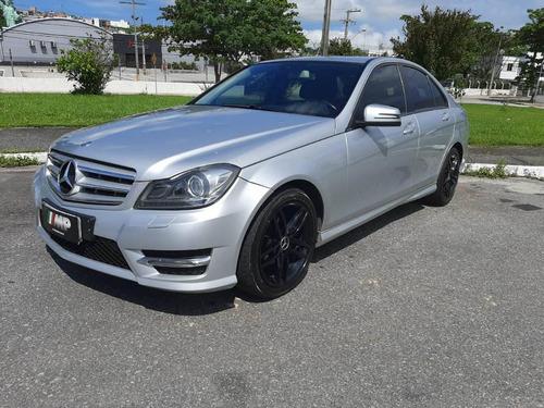 Mercedes-benz Mercedes C-180 C180 1.6 T Sport