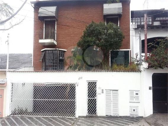Casa-são Bernardo Do Campo-independência   Ref.: 170-im165604 - 170-im165604