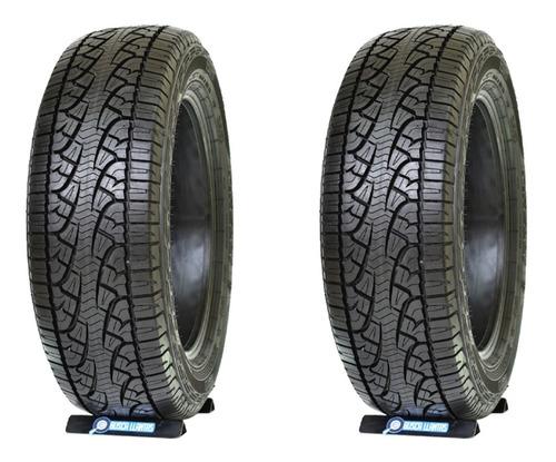 Set De 2 Llantas Pirelli 245/70 R16 Scorpion Atr
