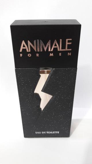 Perfume Animale For Men 100 Ml Masculino Original