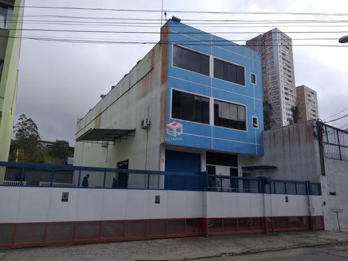 Imagem 1 de 29 de Prédio À Venda, 10 Vagas, Centro - São Bernardo Do Campo/sp - 86708