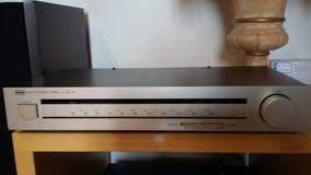 Sintonizador Tuner Cce Sx-10 Sx10 Stereo Am/fm