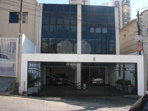 Imperdível, Casa Vila Mariana, Comerc/ Res, 480m2 Au - 353-im63821