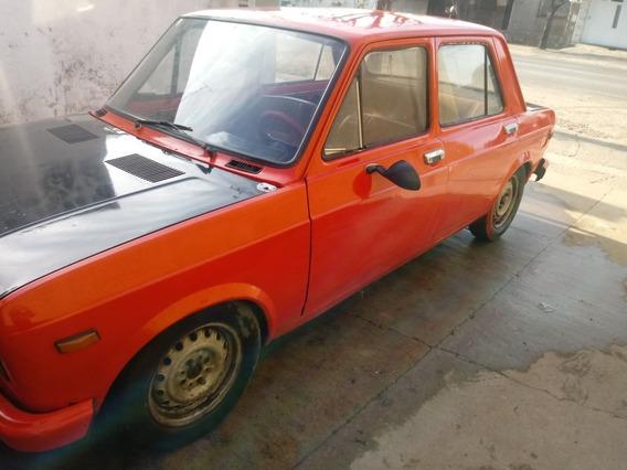 Fiat 128 Sedan 4 Purtas