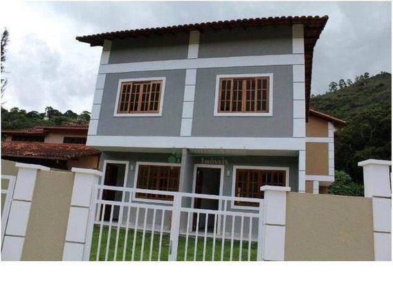 Casa Com 2 Dormitórios Para Alugar, 60 M² Por R$ 1.300/mês - Ca0906