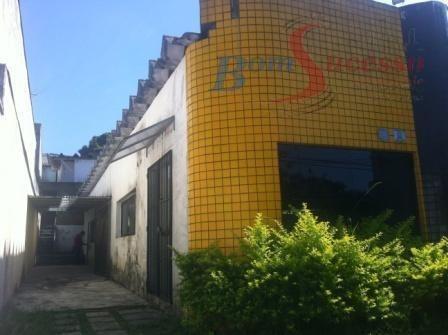 Imagem 1 de 4 de Salão À Venda, 350 M² Por R$ 1.400.000,00 - Vila Matilde - São Paulo/sp - Sl0034