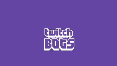 Bot De Views Para Twitch + 75 Pessoas Na Stream..lifetime