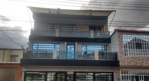 Casas En Venta Ciudad Montes 90-59692