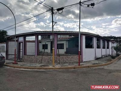 Casa Venta Urbanizacion Tacarigua Flor Amarillo 19-5906 Rc