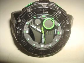 Relógio De Pulso - Marca X Games Xmppa 119 - Leia O Anúncio