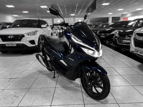 Honda Pcx 150 Ano 2019 Financiamos Em 36x Promoção Semana