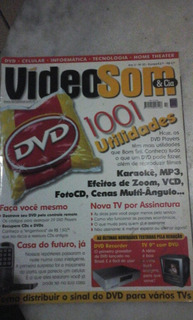 Revista Video Som E Cia N 53