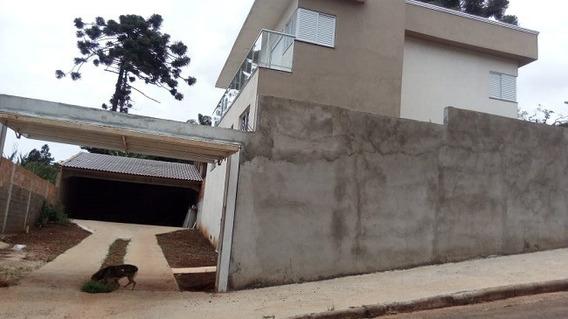 Casa Com 3 Quartos Para Comprar No Chácara Praia Do Sol Em Poços De Caldas/mg - 3078