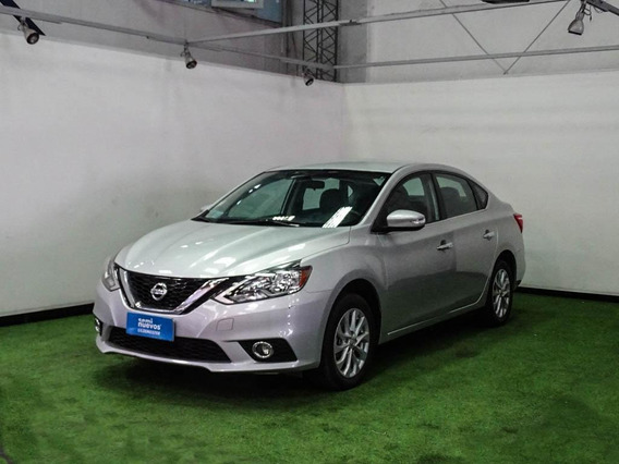 Nissan Sentra 1.8 Mt Advance