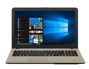 Laptop Asus X540ua 15.6 Core I3 4g 1tb