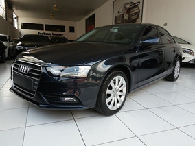 Audi A4 2.0 Tfsi Attraction 180cv Gasolina 4p Multitronic