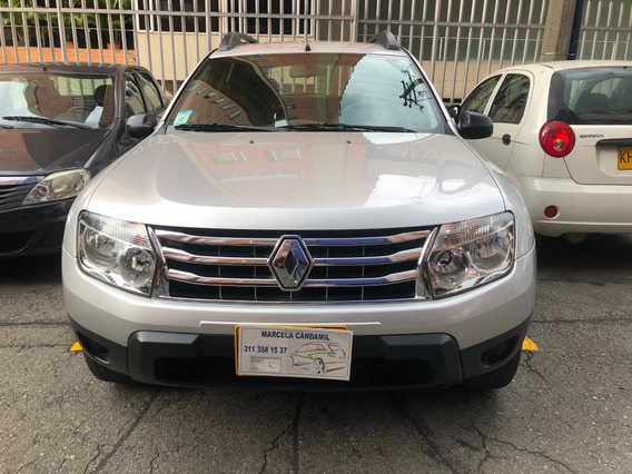 Renault Duster 1600 Mecanica