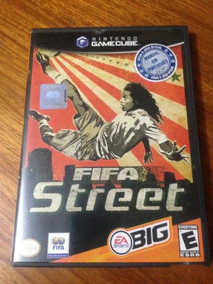 Fifa Street 1 Gamecube