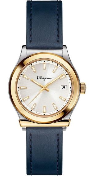 Reloj Salvatore Ferragamo F1898 Sfl189801 Original