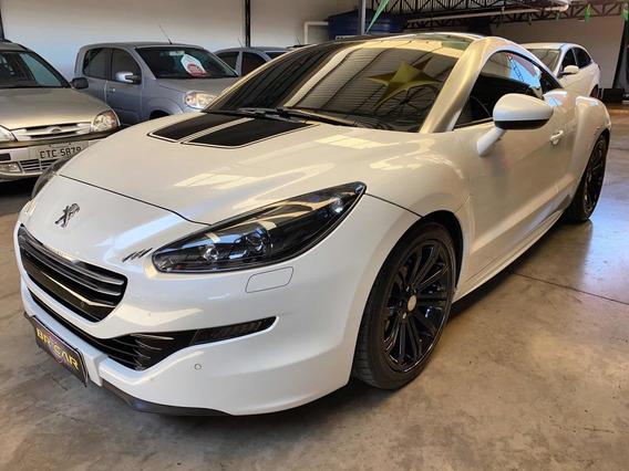 Peugeot Rcz 1.6 Thp Aut. 2p 2015