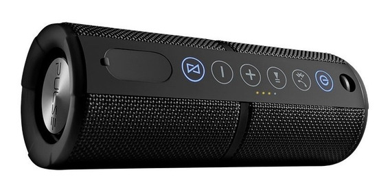 Caixa De Som Multilaser Twin Pairing Pulse Bluetooth Sp245