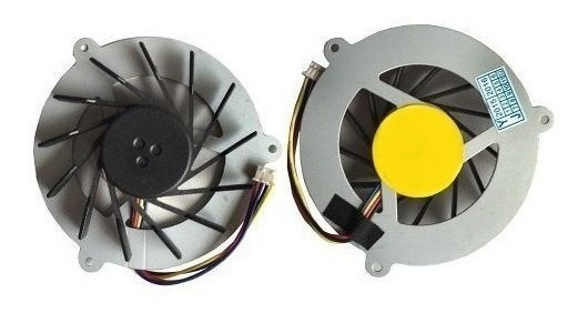 Cooler Para Asus G50v M50 M50v N50 N50v N50j Vx5 G60