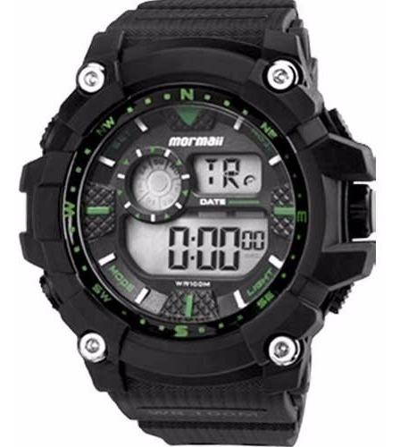 Relógio Mormaii Masculino Mo3530a/8v
